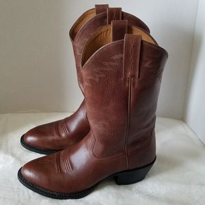 Ariat Brown Sedona Western Cowboy Boots
